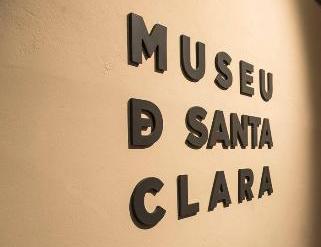 Museu Santa Clara Gandia
